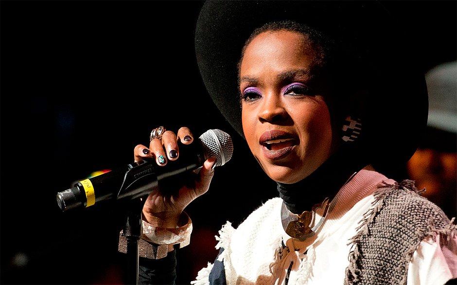 Lauryn Hill fará show único no Brasil em 2019