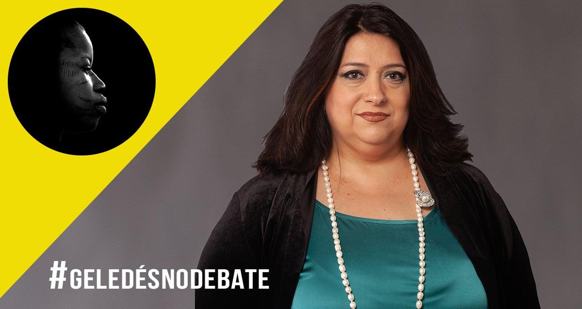 """""""A chapa 11 é o direito à voz e a vez das advogadas negras"""", diz Raquel Preto"""