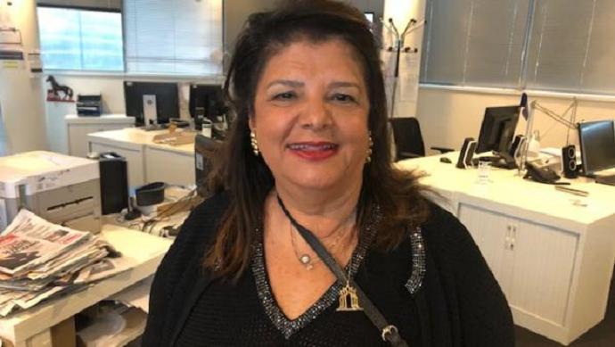 """""""Sociedade civil é quem vai mudar o Brasil"""", diz empresária Luiza Trajano em Paris"""