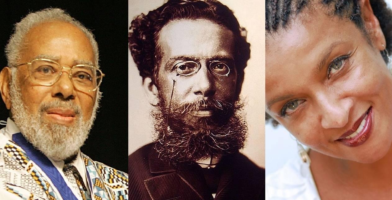 Biblioteca Pública homenageia poetas no Mês da Consciência Negra