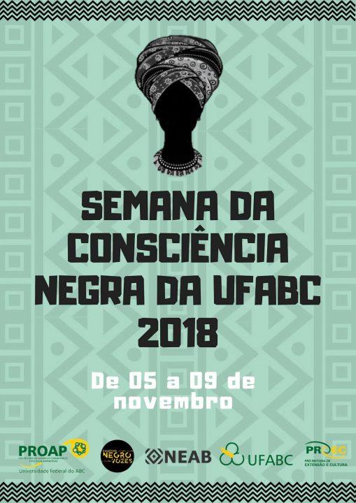 Semana da Consciência Negra da UFABC