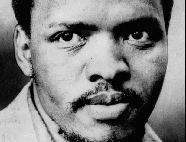 Steve Biko. (Foto: Mark Peters/Liaison Agency)