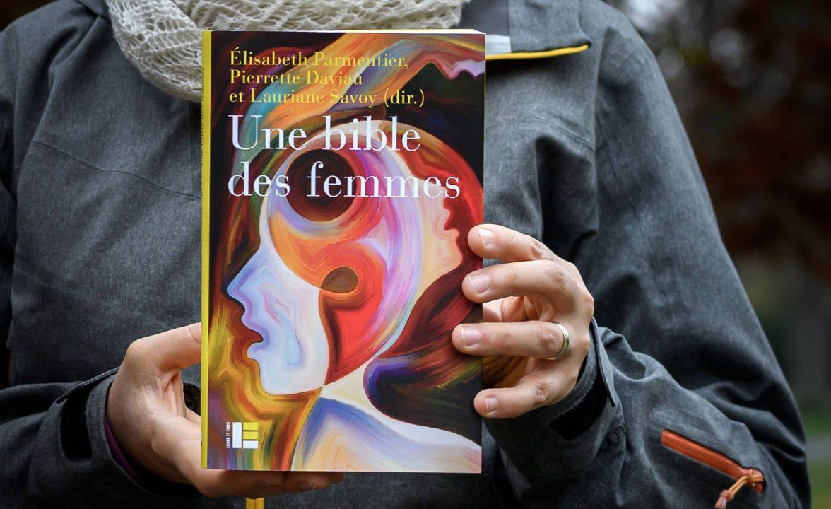 Uma Bíblia das Mulheres para todas (e todos)