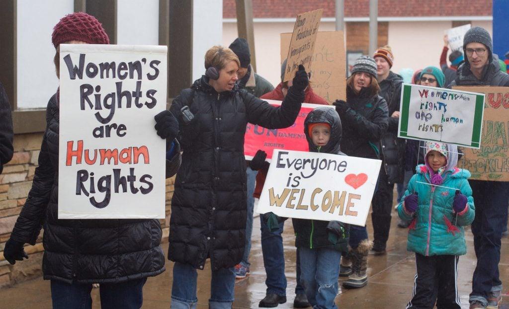 ONU alerta para avanço de discursos que desprezam mulheres e minorias
