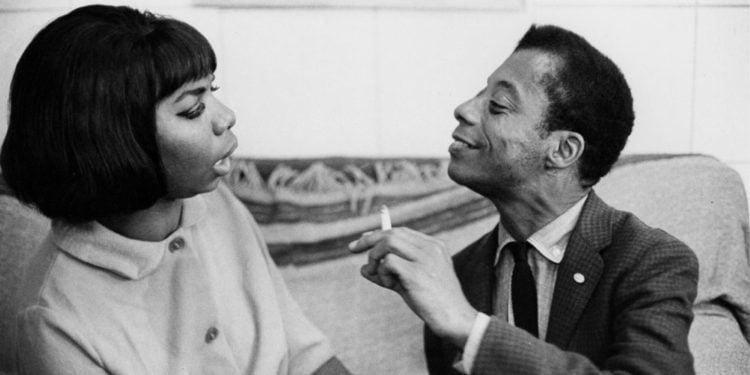 James Baldwin. Ninguém sabe o meu nome.