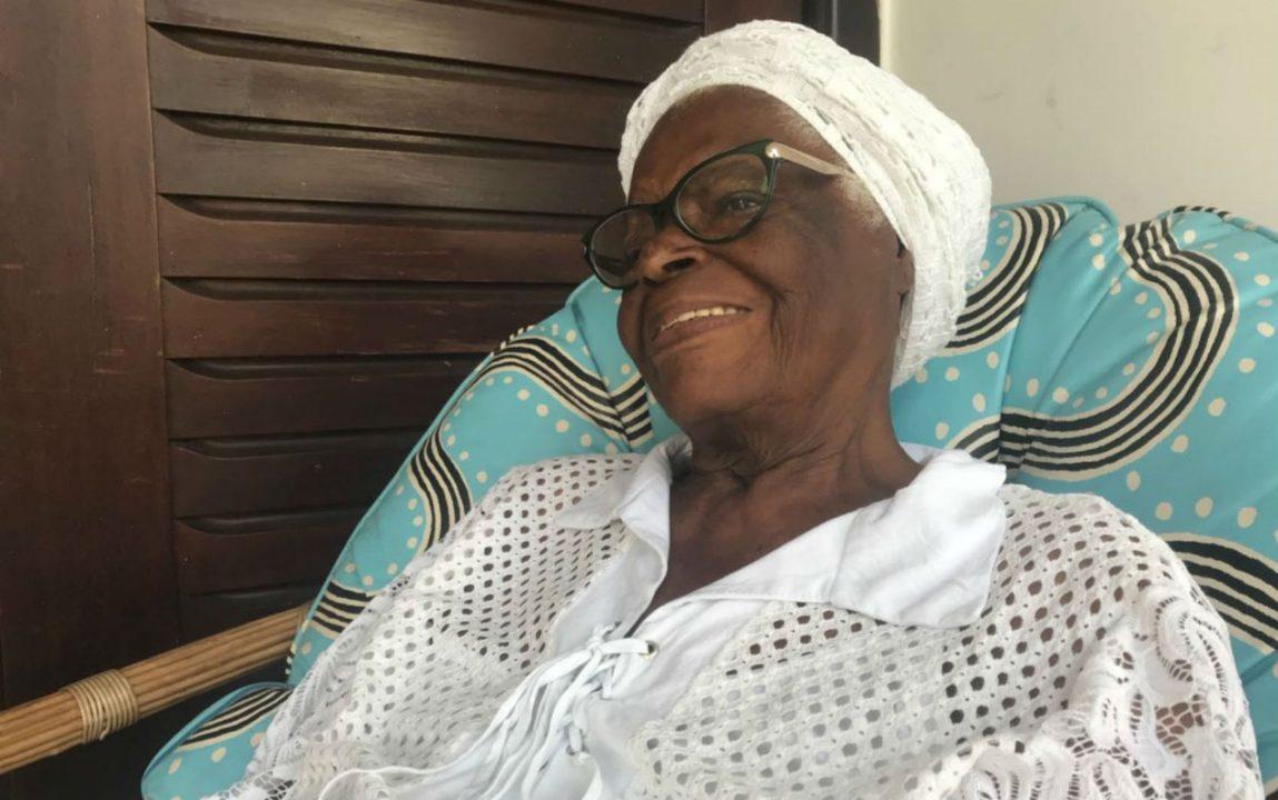 Mãe Stella de Oxóssi morre aos 93 anos na Bahia