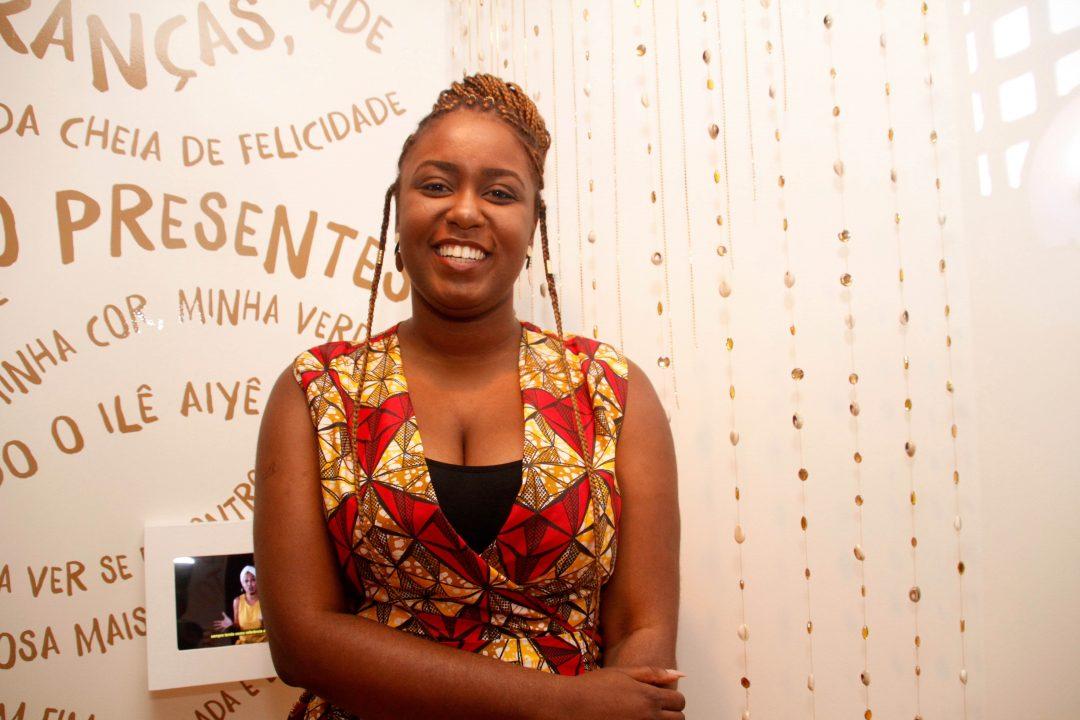 Programação paralela a Ocupação Ilê Aiyê exalta a beleza da mulher negra em filme e oficinas de dança e turbante