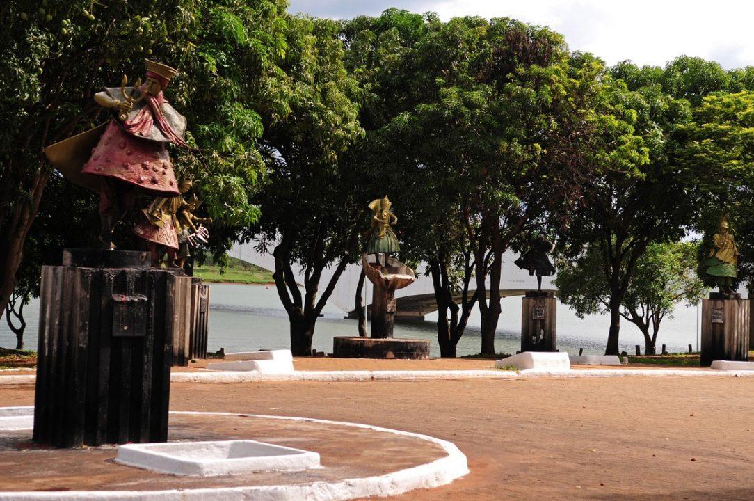 Praça dos Orixás e Festa de Iemanjá são reconhecidas como patrimônios imateriais do DF
