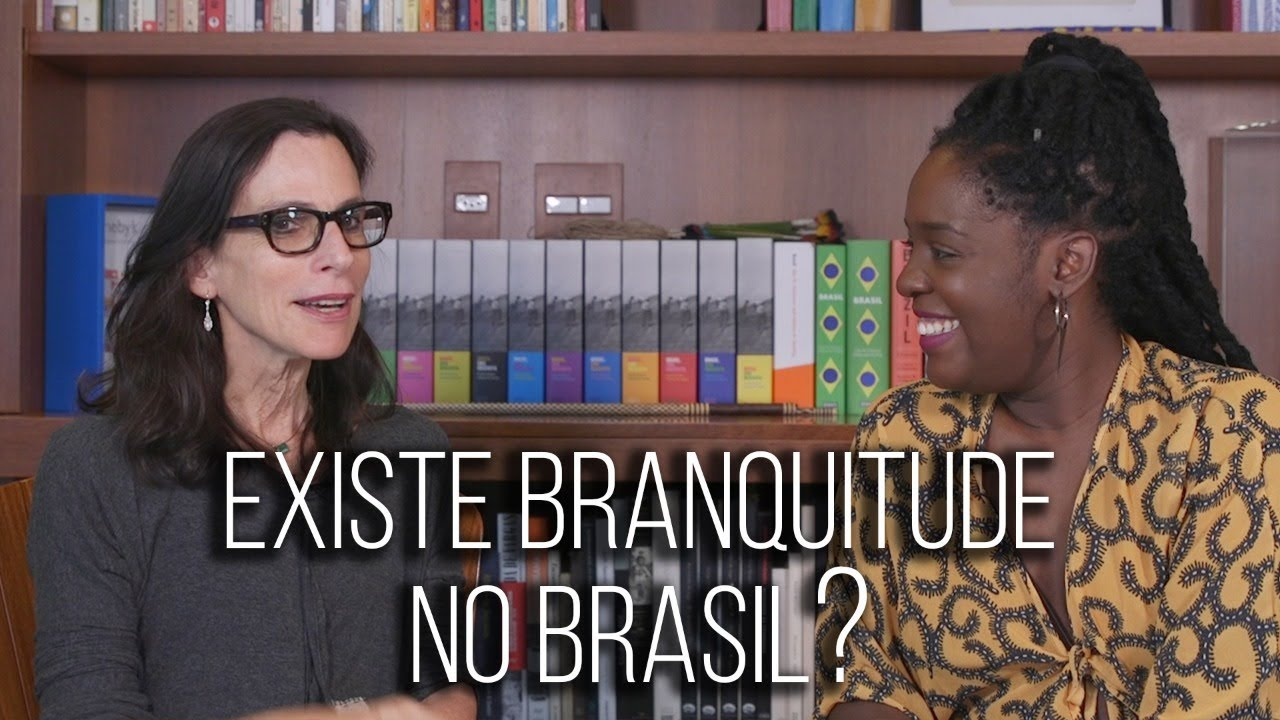 O mimimi do racismo reverso por Ana Paula Xongani e Lili Schwarcz