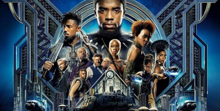 'Pantera Negra' se torna o primeiro filme de super-herói indicado como