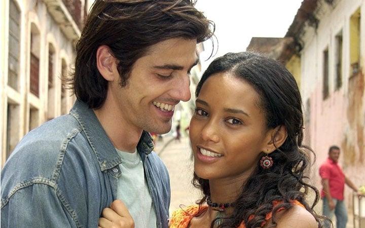 Há 15 anos, Globo lançou 1ª protagonista negra em novela e quase nada mudou