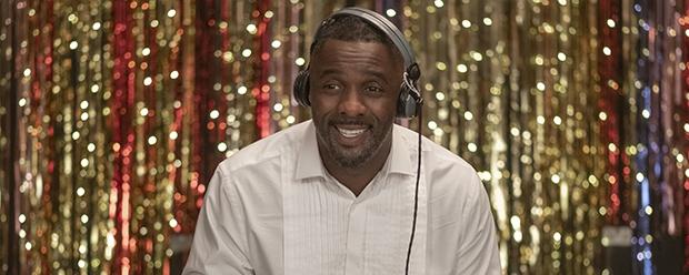 Série da Netflix com Idris Elba ganha data de estreia
