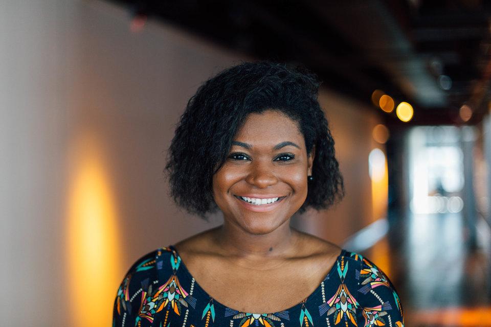 Lisiane Lemos, a executiva que abre caminho para mulheres negras no mundo corporativo