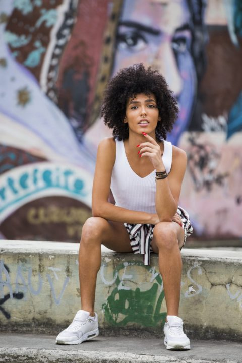 Quitta Pinheiro, a produtora que impulsiona a cultura LGBT no Rio