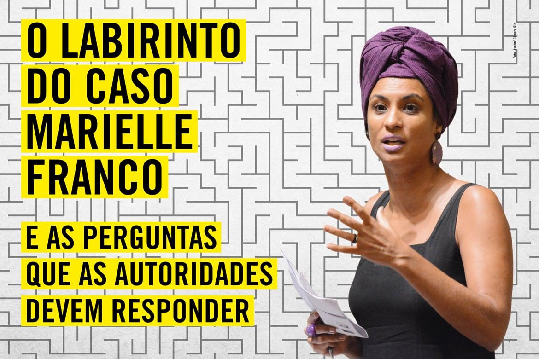 Onze meses após assassinato de Marielle Franco, há mais dúvidas que certezas e muitas perguntas ainda sem resposta