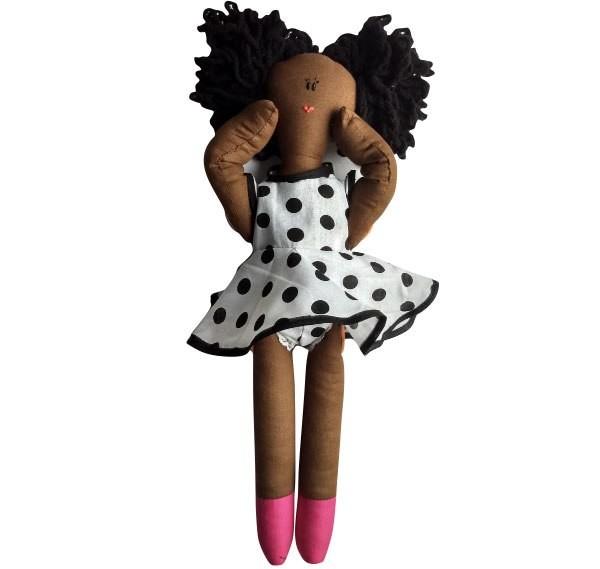 Primeira loja de bonecas negras do Brasil será inaugurada no Rio