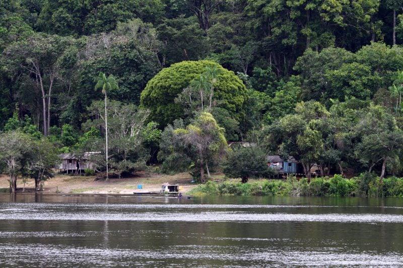 Quilombolas repudiam pacote de obras anunciado para o oeste do Pará