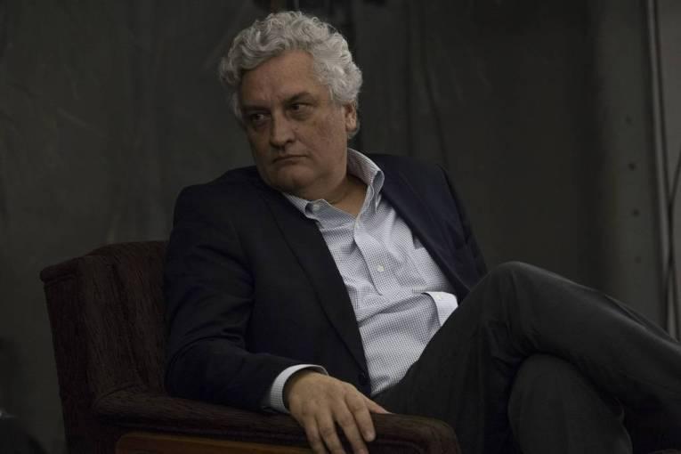 Oscar Vilhena Vieira, professor e cientista político (Foto: Jardiel Carvalho /Folhapress)