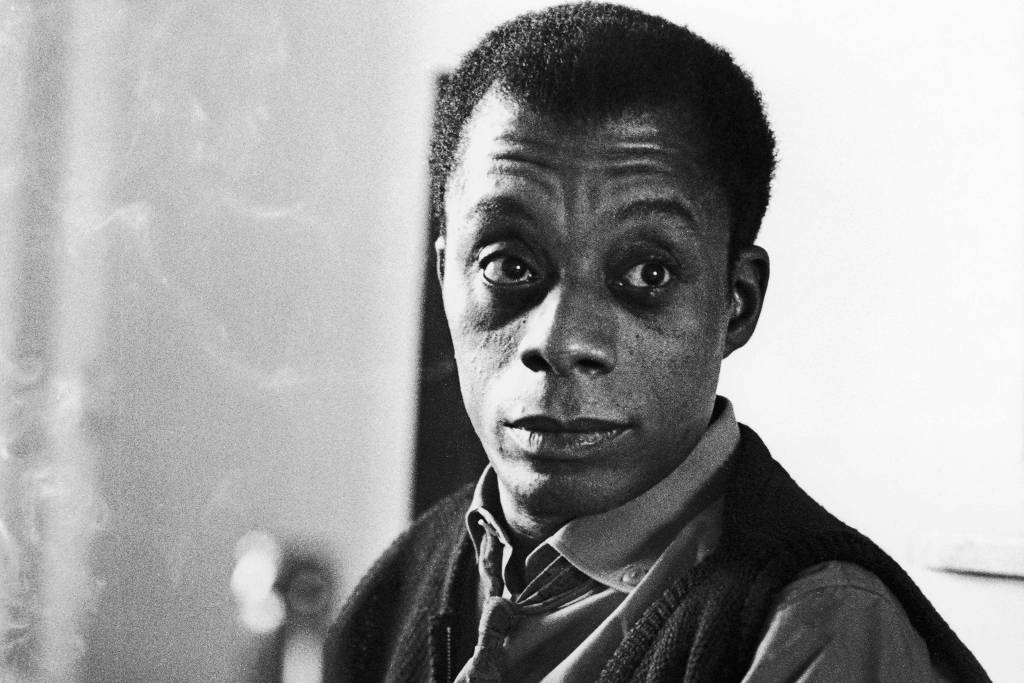 Cinema recupera obra de James Baldwin expoente do pensamento negro