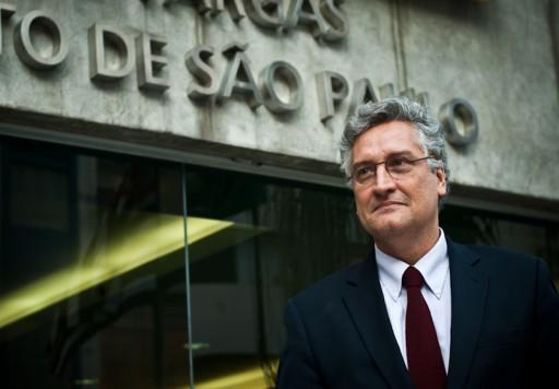 Oscar Vilhena Vieira - Foto FGV