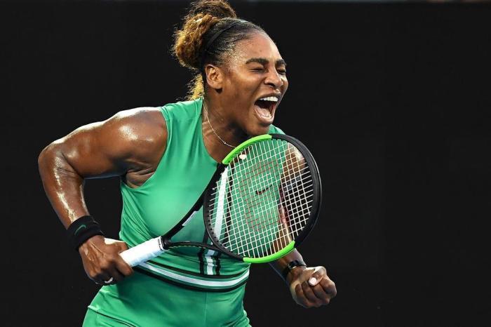 Serena Williams protagoniza vídeo da Nike sobre empoderamento feminino