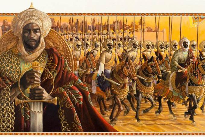 A história do imperador Mansa Musa, a pessoa mais rica que já existiu
