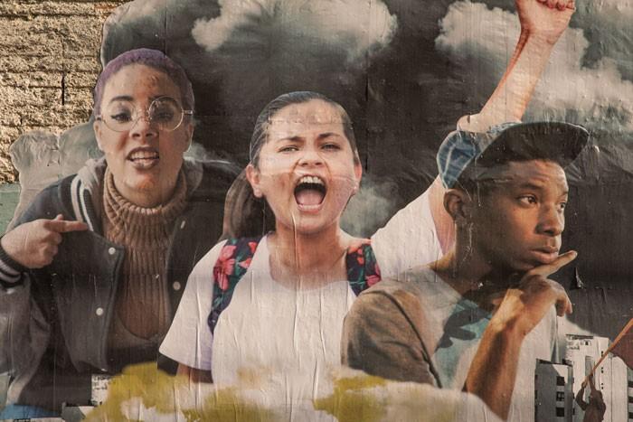 Documentário retrata a ocupação secundarista nas escolas do Brasil