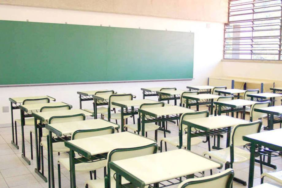 O triste caso da militarização das escolas no Distrito Federal