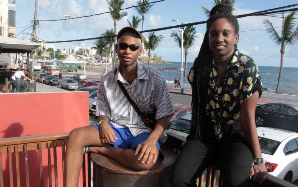 Afrojob: Empreendedores apostam na identidade visual do movimento negro para promover festas e criar roupas