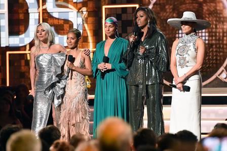 Grammy consagra Dua Lipa, Childish Gambino e Kacey Musgraves