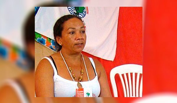 Coordenadora do MAB é morta com requinte de crueldade no Pará