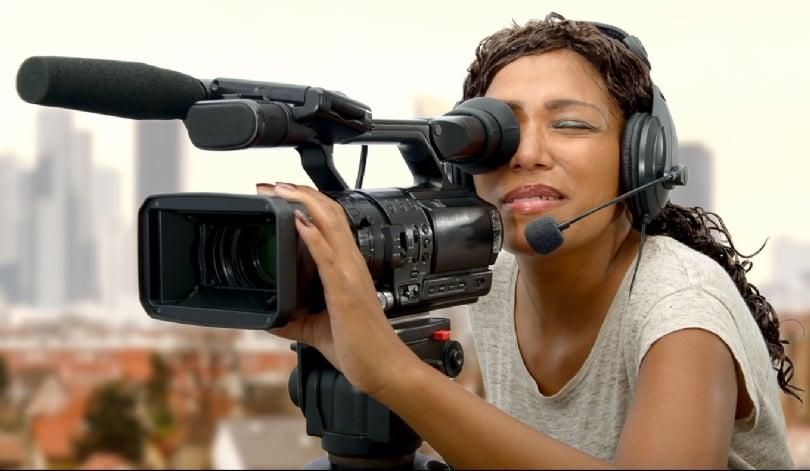Participação feminina em projetos audiovisuais bate recorde em 2019