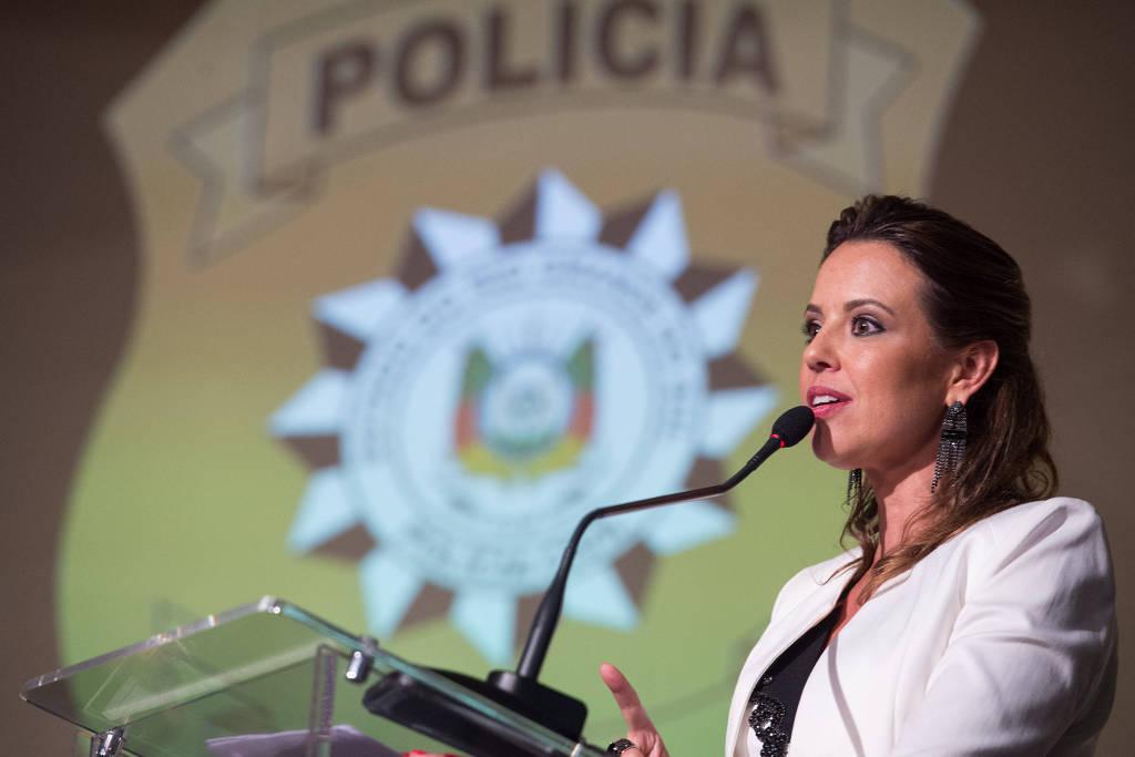 Em 177 anos de história, Polícia Civil do RS tem primeira mulher como chefe