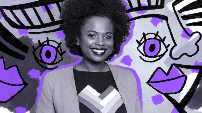'Se não criarmos ações afirmativas para as mulheres negras, não há como o Brasil sair da crise', diz Luana Génot