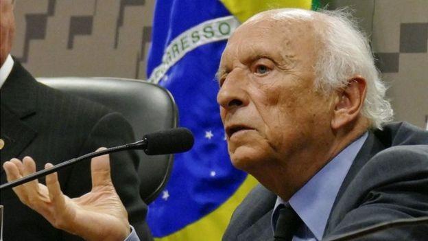 Rubens Ricupero: Política externa: desafios e contradições