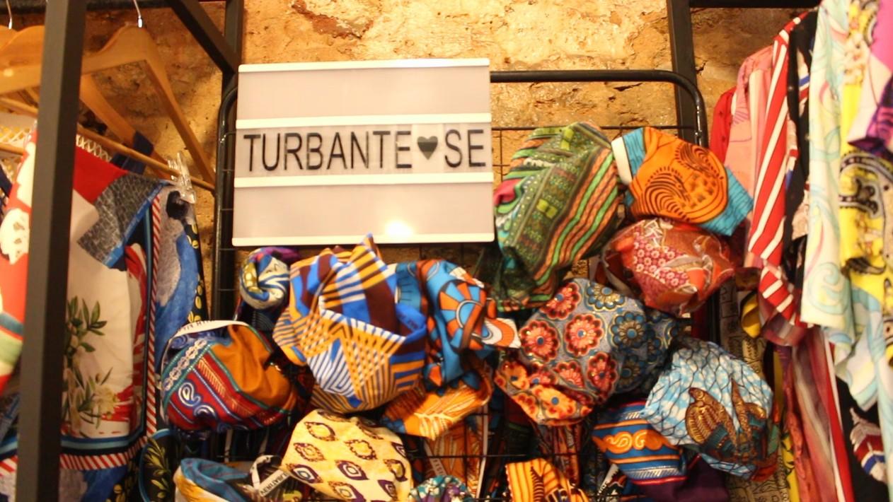 Afrojob: empreendedoras apostam em tranças e turbantes para abordar identidade e resistência do povo negro