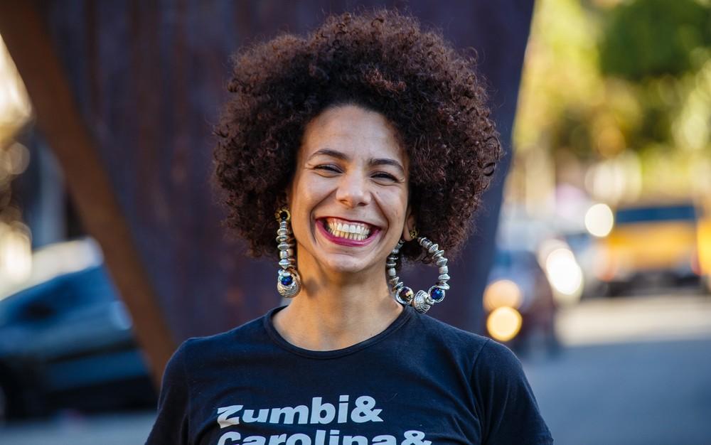 Deputada federal Áurea Carolina está entre os 100 jovens negros mais influentes do mundo na política