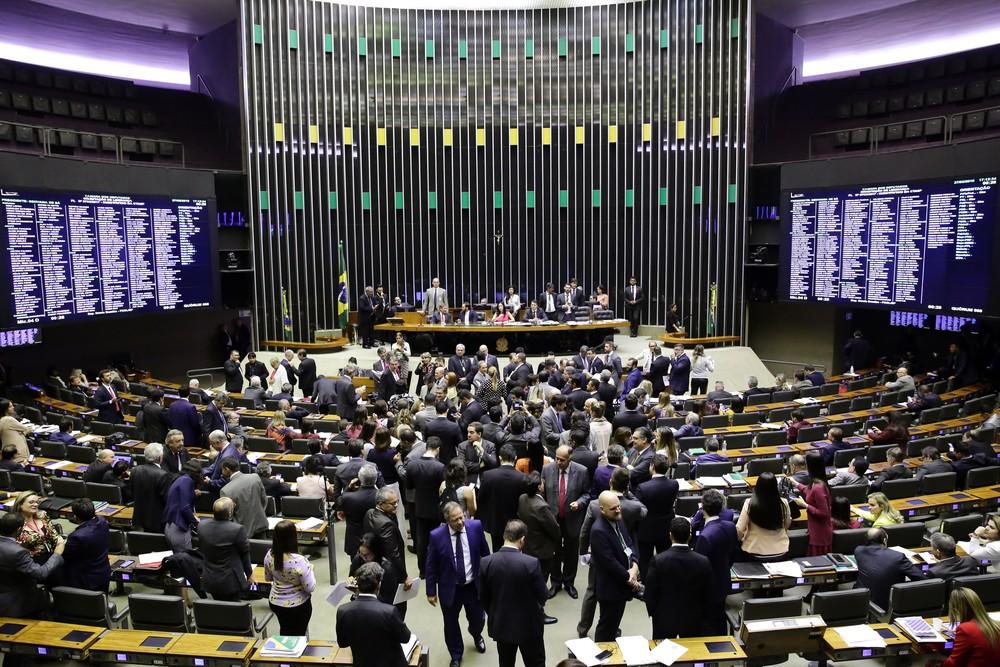 Participação Feminina na Política: Câmara aprova texto que altera regras para partidos políticos