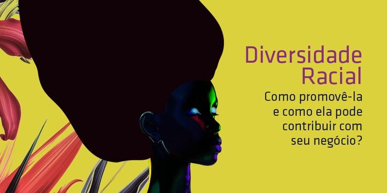 e-Book Amcham: cinco ações para diagnosticar a discriminação racial em empresas