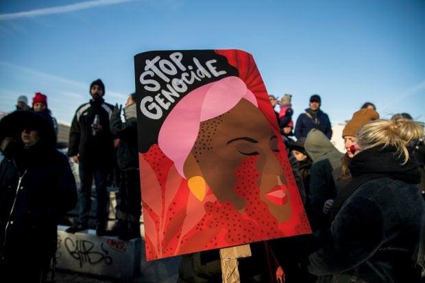 Brasil lidera ranking de países americanos que mais matam ativistas