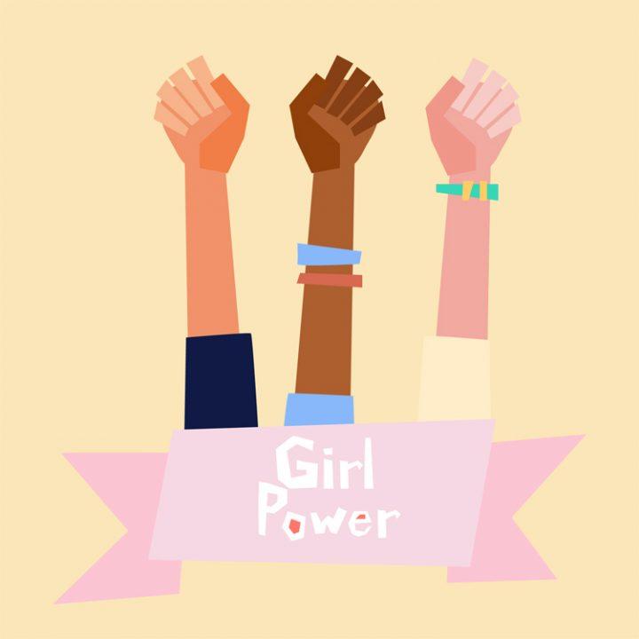 A ética da solidariedade feminista