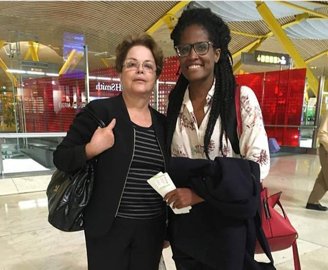 Djamilas, Silmaras, Marielles: mulheres pretas que movimentam as estruturas do mundo