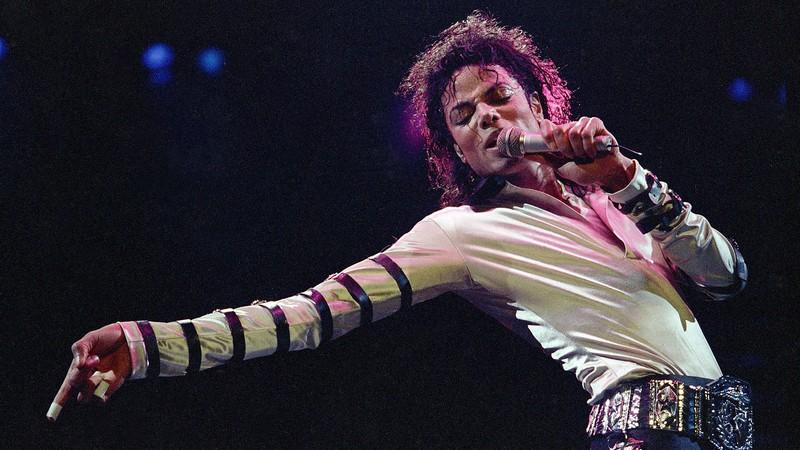 Michael Jackson (Foto:AP Photo/Cliff Schiappa)