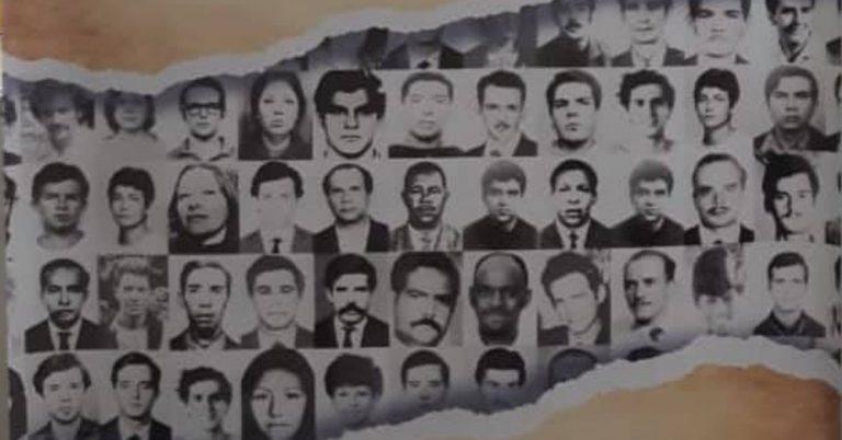 Caminhada do Silêncio homenageará mortos e desaparecidos políticos no dia 31 de março