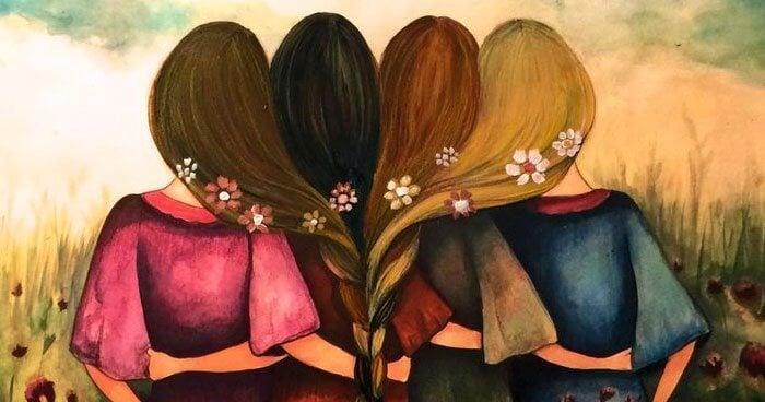 Sororidade: o valor da aliança entre as mulheres