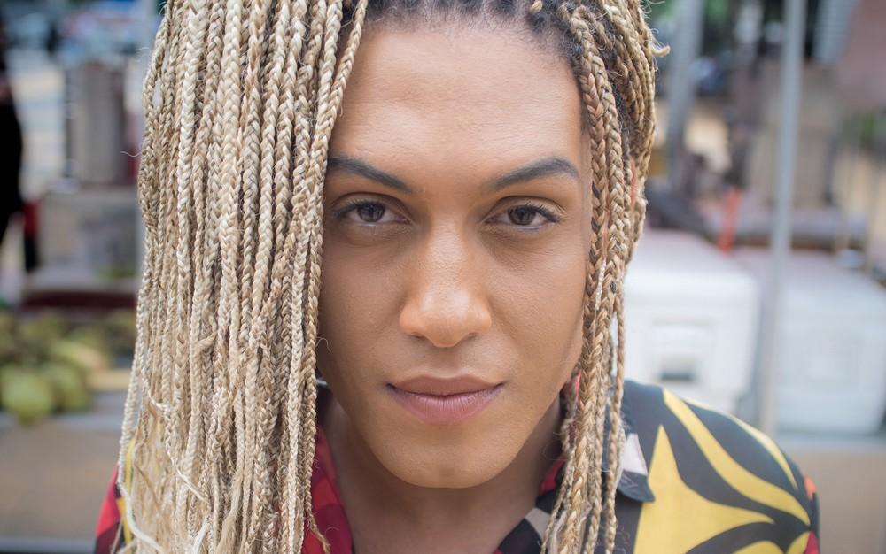 Cantora Raquel Virgínia relata racismo no Shopping Bourbon em SP