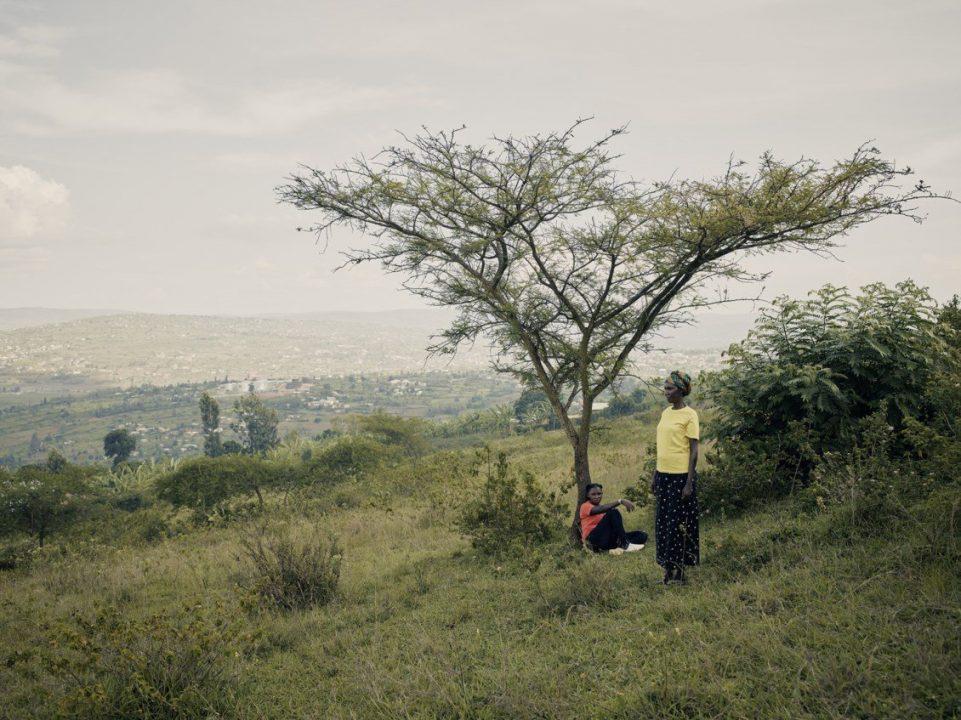 """Ruanda: são fruto de violação, são as filhas """"indesejadas"""" do genocídio"""
