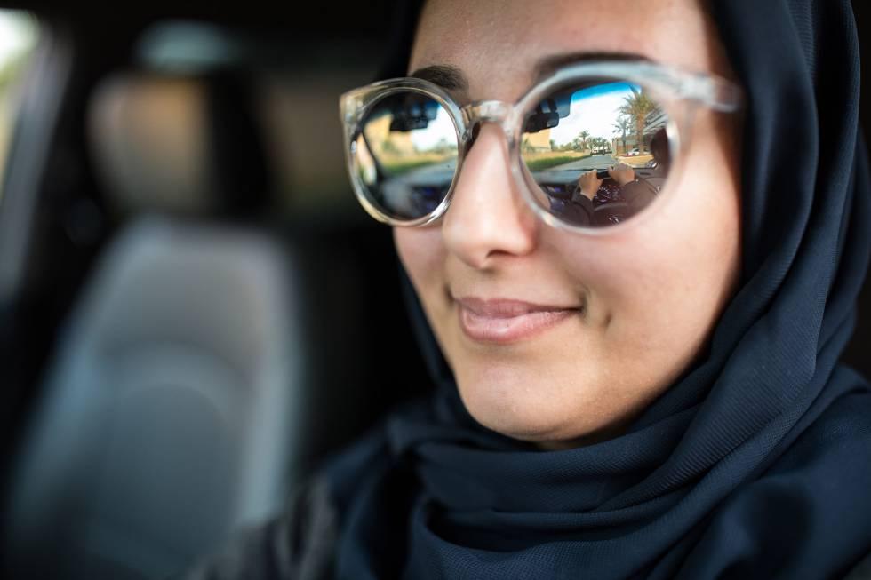 Liberdade ao volante, como as mulheres sauditas vivem sua nova conquista