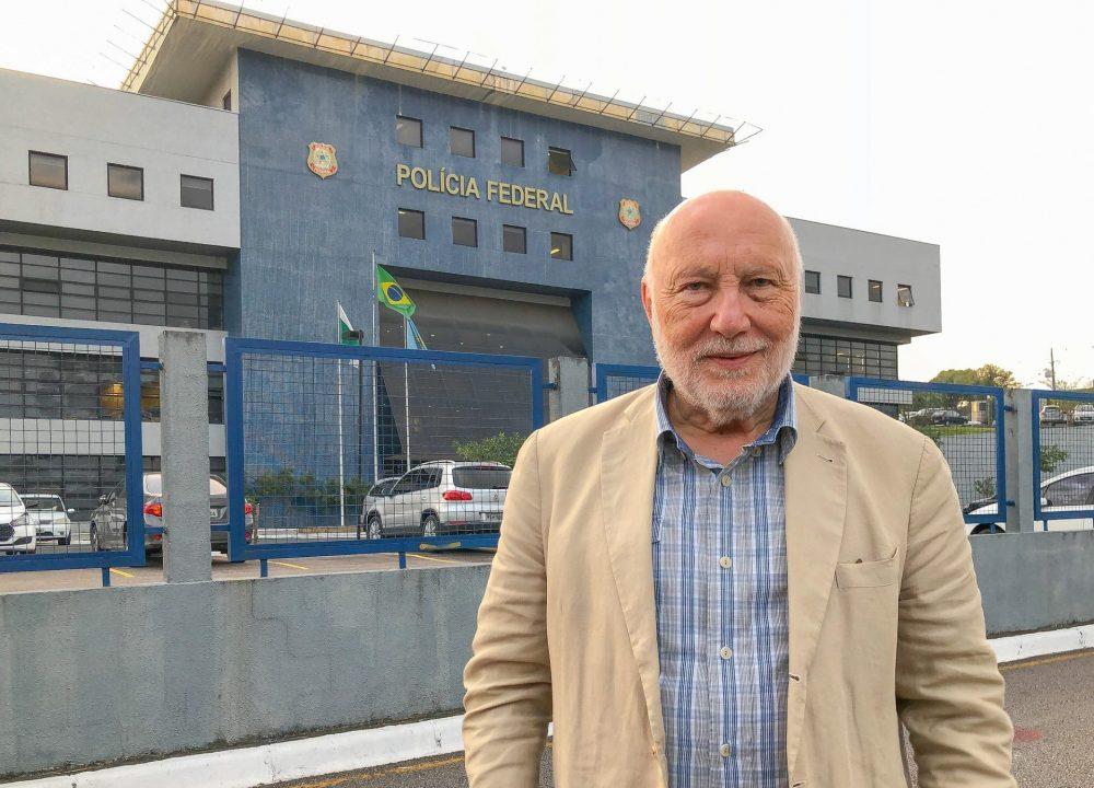 Domenico De Masi: Lula é o mais importante líder político do mundo