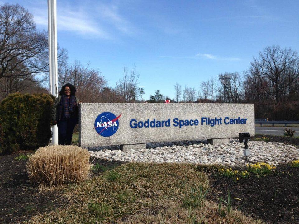 Jovem caxiense consegue estágio na NASA: 'Existe espaço pra meninas negras'
